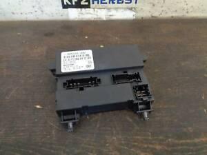 Innenraumsteuergerät Mercedes SLC R172 1729008412 195545