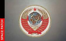 RUSSIA CCCP space seal patch for all suits Sokol Orlan Yastreb