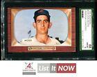 1955 Bowman Baseball Cards 36