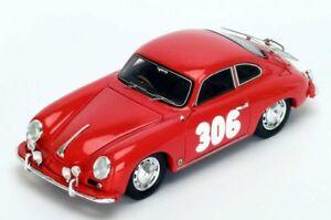 1:43rd Porsche 356 Monte Carlo 1958