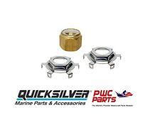 QUICKSILVER Prop Nut Tab Washer Kit 11-52707Q 1 Alpha Pre-Alpha Bravo One +