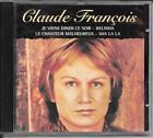 CD COMPIL 16 TITRES--CLAUDE FRANCOIS--JE VIENS DINER CE SOIR