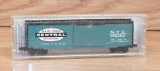 New York Central System 176252 (31190) 50' Standard Box Car with Sliding Doors