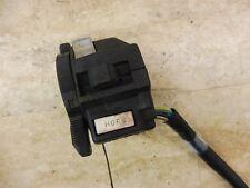 1984 Yamaha Venture XVZ12 XVZ12D Y673' left hand controls turn signal switches