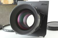 【EXC+5 in Box】 Nikon Nikkor W 210mm f/5.6 Large Format Lens Copal 1 From JAPAN