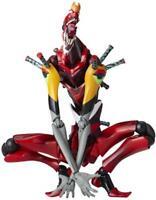 NEW Kaiyodo Revoltech Yamaguchi 90 Evangelion EVA-02 The Beast 2nd form Figure
