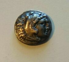 ALEXANDRE III  le Grand drachme