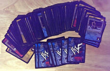 WWF CCG Raw Deal V1.0 lucha libre Trading Cards-Elige Tu Tarjeta
