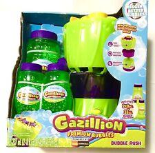 Gazillion Bubble Rush - Premium Bubbles