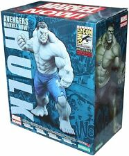 "2014 SDCC Kotobukiya Marvel Avengers Grey Hulk 10"" ARTFX+ Statue"