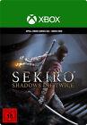 [VPN Aktiv] Sekiro Shadows Die Twice Key - Xbox Series / One Download Code Card
