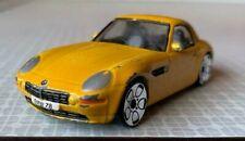 Realtoy Diecast Toy Car - BMW Z8 Coupe - Scale 1:58