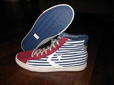 CONVERSE PRO LEATHER VULC MID 148491C Shoes Size 10 US 44 EUR Multi-Color