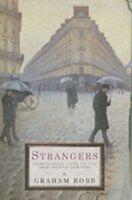 Strangers: Homosexual Love in the Nineteenth Century: Homosexuali...