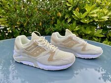 Saucony Grid 9000 White Mountaineering Blue S70165 3