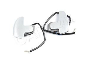Genuine Mercedes Benz E C CLK SLS SLR SLK AMG Paddle Gear Shifters A1712670046