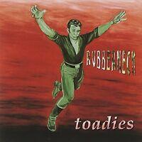 Toadies Rubberneck (1994) [CD]