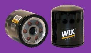 Oil Filter 51040 Wix