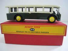 Renault TN 4 H Autobus Parisien  29D  DINKY TOYS  1:43  OVP  NEU