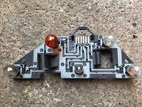 MGF/TF Passengers  Side N/S Rear Light Cluster Bulb Holder ((ref B6))