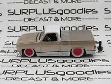 Maisto 1:64 LOOSE Collectible 1987 CHEVROLET SILVERADO 1500 Squarebody Pickup