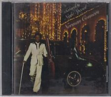 Norman Connors - Saturday Night Special + 2