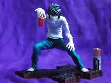 "Death Note L Figure / SOLID PVC 5.5""  14cm JUN PLANNING / UK DESPATCH"