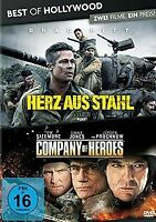 Herz aus Stahl/Company of Heroes - Best of Hollywood... | DVD | Zustand sehr gut