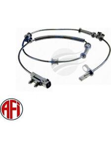 AFI Wheel Speed Sensor Jeep Cherokee Wk Lh Rh Front (WSS1775)