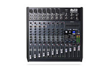 Alto Live 1202 12ch Mixer USB DSP Mixing Console Band Sound Desk