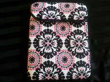 NWT Thirty One Tote-A-Tablet - Pink Pop Medallion