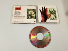 Invisible Touch by Genesis (CD, 1986, Warner)