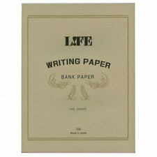 Life Letter Paper Pads: 8 in. x 12 in. (Tan)