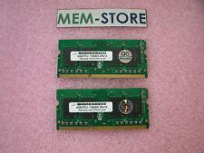 8GB 2x4GB DDR3 SODIMM iMac 10,1 11,1 iMac October 2009 Intel Core 2 Duo i5, i7