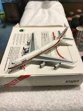 Inflight 500/Witty Wings Alia Royal Jordanian Airlines 747-200 1/500