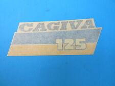 DECAL SERBATOIO SX CAGIVA ELEFANT TRE PART N. (800052407)