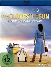 WHO LOVES THE SUN - BLU RAY DISC
