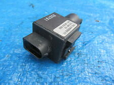 12634464690 VALVE TRONIC RELAY from BMW 316 Ti SE COMPACT E46 2001