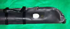 Soft Side Economy  Cue Q  Case  Pool Billiards 2 PIECE CUE Non Padded FREE SHIP