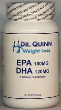 EPA/DHA  Omega-3 Fish Oil