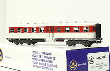 OS.KAR 5012 rimorchio Ln 664-3507 rosso bianco ep. III