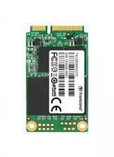 64GB Transcend Premium mSATA MSA370 Solid State Disk SATA III 6Gbps