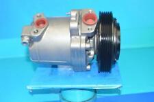 AC Compressor Fits 1996-98 Suzuki Sidekick 1999-03 Vitara 1999-02 Esteem R77491