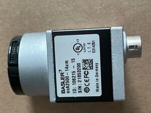 Basler acA640-14um Industrial Camera Monocrome Camera