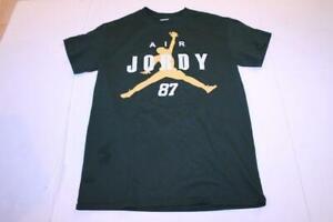 Men's Green Bay Packers Jordy Nelson S T-Shirt Tee (Air Jordy) Gildan