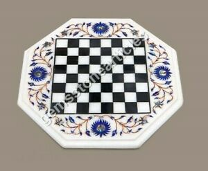 Marble Chess Board , Best Buy Chess Set, Custom Chess Board, Birthday Gift Decor