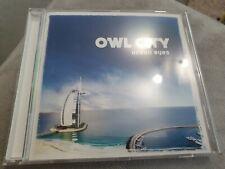Owl City : Ocean Eyes CD (2010) Album