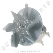 Universale Aria Calda Circolazione Motore Ventola per Armadio Forno Elettrico