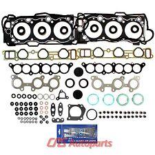 95-04 Toyota 3.4L V6 4Runner Tacoma T100 Tundra Cylinder Head Gasket Set 5VZFE