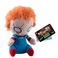 Funko Mopeez: Horror - Chucky Child's Play 6 inch Plush Doll~ Action Figure-NWT